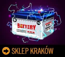 Sklep Kraków