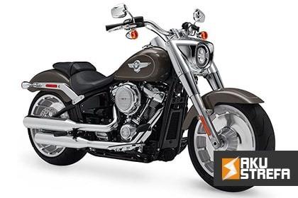 Jaki Akumulator Do Harley Davidson