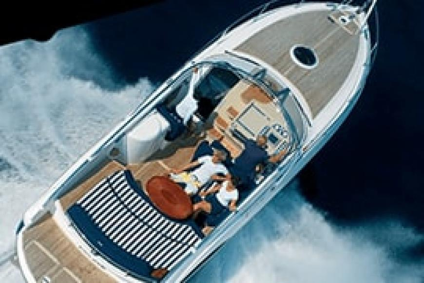 Jak Akumulator Do łodzi