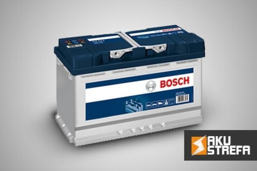 akumulator bosch s4 60ah 540a s40 05. Black Bedroom Furniture Sets. Home Design Ideas