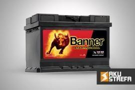 Akumulator Banner Starting Bull 62Ah 510A 562 19