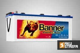 Akumulator do łodzi Banner Energy Bull 180Ah 963 51