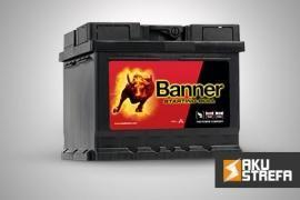 Akumulator Banner Starting Bull 45Ah 400A 545 59
