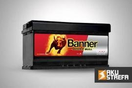 Akumulator Banner Power Bull 88Ah 700A P88 20
