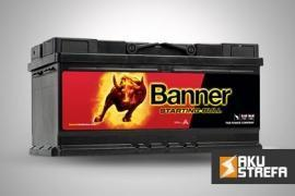 Akumulator Banner Starting Bull 88Ah 660A 580 20